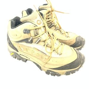Merrell Pulse II Waterproof Vibram Hiking Boots